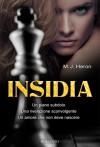 Insidia - M.J. Heron