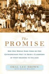 Promise - Oral Brown, Caille Millner