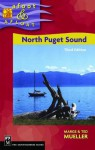 Afoot & Afloat North Puget Sound - Marge Mueller, Ted Mueller