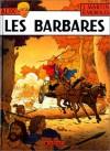 Alix T21 - Les Barbares - Jacques Martin
