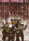Guards! Guards! (komiks) - Terry Pratchett, Stephen Briggs, Graham Higgins