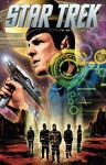 Star Trek (2011-) Vol. 8 - Erfan Fajar, Yasmin Liang, Mike Johnson, Joe Corroney