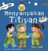 Menyampaikan Titipan - Meidya Derni, Studio Air