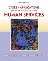 Cases and Applications for an Introduction to Human Services - Tricia McClam