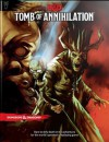 Tomb of Annihilation (Dungeons & Dragons) - Wizards RPG Team