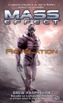 Révélation: Mass Effect, T1 (LICENCE) (French Edition) - Drew Karpyshyn