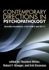 Contemporary Directions in Psychopathology: Scientific Foundations of the DSM-V and ICD-11 - Theodore Millon, Robert F. Krueger, Erik Simonsen