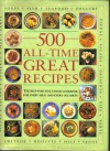 500 All-Time Great Recipes - Hermes House