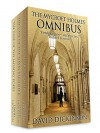 The Mycroft Holmes Omnibus - David Dickinson