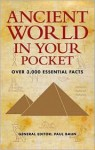Ancient World in Your Pocket - Paul G. Bahn