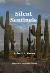 Silent Sentinels (A Discrete Inquiries Novel Book 3) - Barbara Green