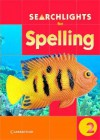 Searchlights for Spelling Year 2 Big Book - Chris Buckton, Pie Corbett