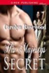 His Majesty's Secret - Carolyn Rosewood