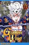 Jojo's Bizarre Adventure: Golden Wind, Tome 13 - Hirohiko Araki