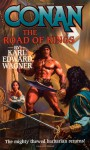 Conan: The Road of Kings - Karl Edward Wagner