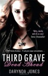 Third Grave Dead Ahead Audio CD - Darynda Jones