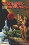 Warlord of Mars Volume 1 - Arvid Nelson, Stephen Sadowski, Lui Antonio