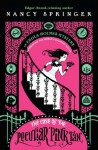 The Case of the Peculiar Pink Fan: An Enola Holmes Mystery - Nancy Springer