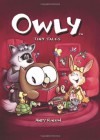 Owly, Vol. 5: Tiny Tales - Andy Runton