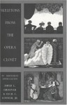 Skeletons From The Opera Closet - David L. Groover, Cecil C., Jr. Conner