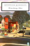Winesburg, Ohio - Sherwood Anderson, Malcolm Cowley