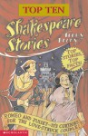 Shakespeare Stories - Terry Deary, Michael Tickner