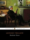Barchester Towers - Anthony Trollope, Robin Gilmour