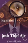 Into Thin Air - Nigel Bird