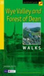 Wye Valley And Forest Of Dean (Pathfinder Guide) - Brian Conduit