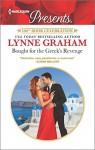 Bought for the Greek's Revenge (Harlequin Presents) - Lynne Graham