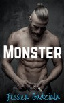 Monster - Jessica Gadziala
