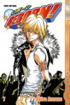 Reborn! Bd. 7 - Akira Amano (天野 明)