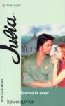 Secreto De Amor - Donna Clayton