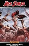 Red Sonja: She-Devil with a Sword TP Vol 10 Machines of Empire TP - Eric Trautmann, Noah Salonga, Patrick Berkenkotter