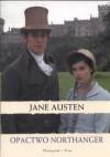 Opactwo Northanger - Jane Austen, Ewa Patryga
