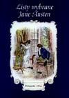 Listy wybrane : 1796-1817 - Jane Austen