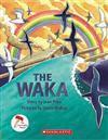 The Waka - Jean Prior, Gavin Bishop