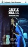 Castle Malice - Marilyn Ross