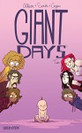 Giant Days #10 (Giant Days: 10) - John Allison, Max Sarin