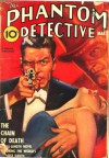 The Phantom Detective - The Chain of Death - March, 1939 26/2 - Robert Wallace