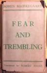 Fear and Trembling: A Dialectical Lyric by Johannes De Silentio - Søren Kierkegaard