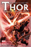 Thor: Deviants Saga #4 (of 5) - Rob Rodi, Stephen Segovia, Andy Troy