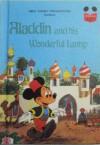 Aladdin and His Wonderful Lamp - Disney Book Club