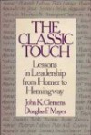 The Classic Touch - John K. Clemens