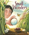 Small Wonders: Jean-Henri Fabre and His World of Insects - Matthew Clark Smith, Giuliano Ferri