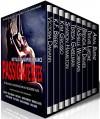Passionate Bites: Hot Tales of Vampire Romance - Kym Grosso, Victoria Danann, K.f. Breene, Teresa Gabelman, Brenda K. Davies, Sharon Hamilton, Travis Luedke, Arial Burnz, RaShelle Workman