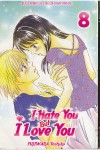 I Hate You But I Love You, Vol. 8 - Yoshiko Fujiwara