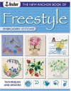 The New Anchor Book of Freestyle Embroidery Stitches - Joan Gordon