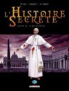 L'Histoire Secrète, Tome 22 : Le roi du monde - Jean-Pierre Pécau, Igor Kordey, Len O'Grady
