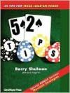 52 Tips for Texas Hold 'em Poker - Barry Shulman, Roy Rounder